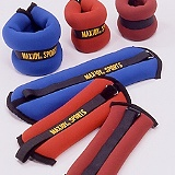 Neoprene Ankle / Wrist Weights