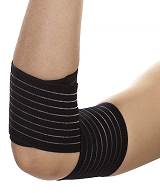Elastic Elbow Wrap