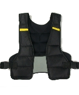 Exercise Weights Vest